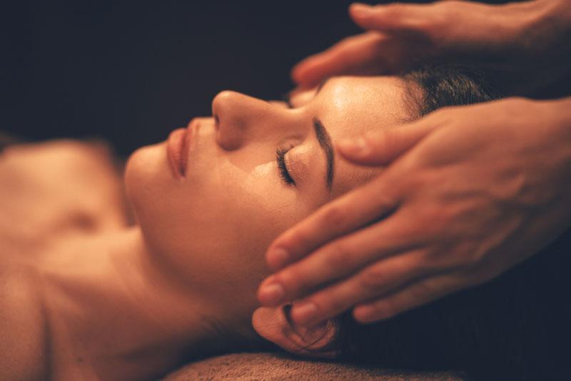 rest rejuvenate body balance