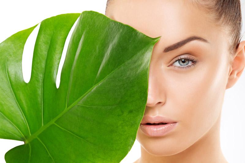 green organoc skincare