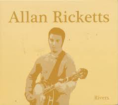 Allan Ricketts - Rivers