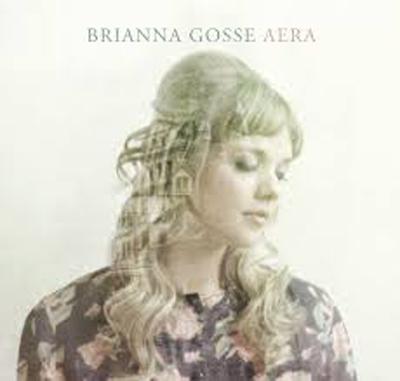 Brianna Gosse - AERA