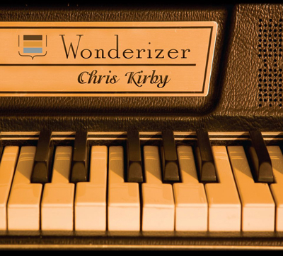 Chris Kirby - Wonderizer