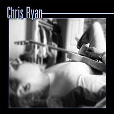 Chris Ryan - Chris Ryan