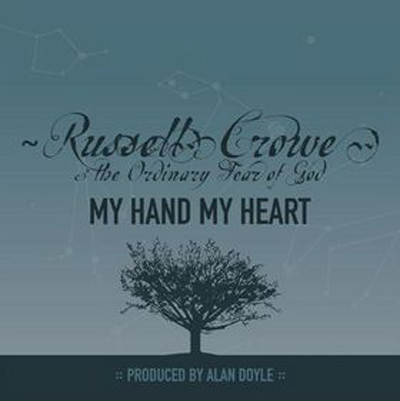 Russell Crowe - My Hand My Heart