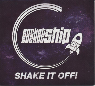 RocketRocketShip - Shake it Off