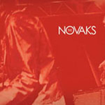 The Novaks - The Novaks