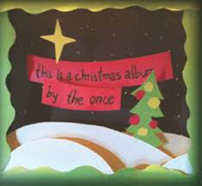 The Once - This is a Christmas Album