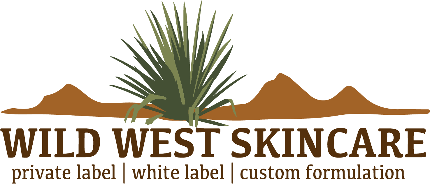 Wild west Private Label Skincare
