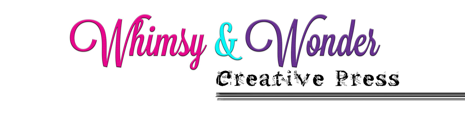 Whimsy & Wonder Creative Press