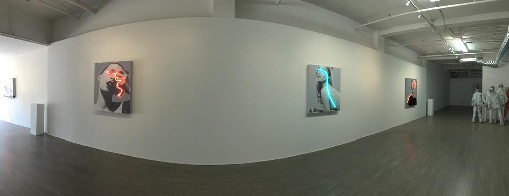 Valli Art Gallery Wynwood Miami