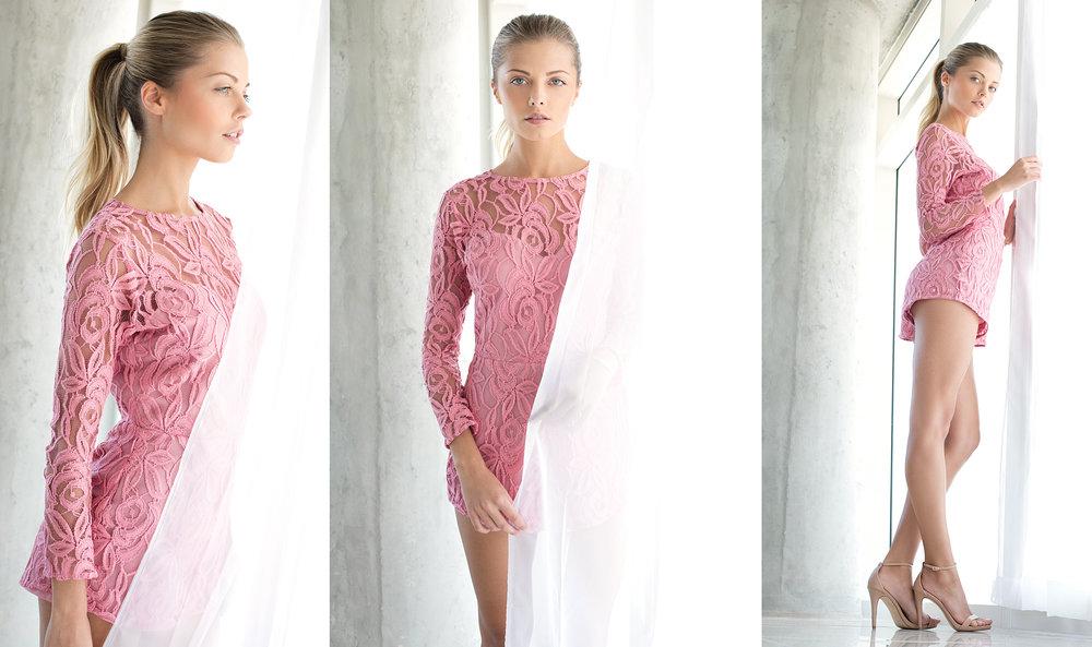 Zoey Reva Boutique Designer Collection VSPstudios