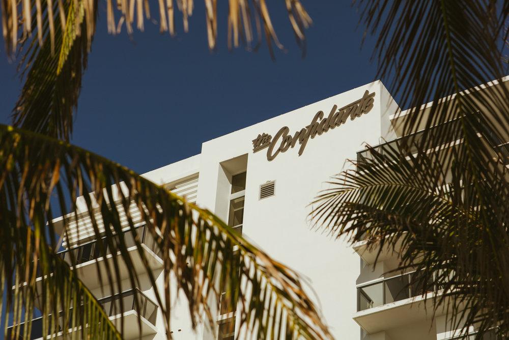 The Confidante Miami Beach, Hotel, Miami Beach, South Beach, Fashion Photographer, Fashion Photography, Photographer, Victor Sanabrais Photographer,