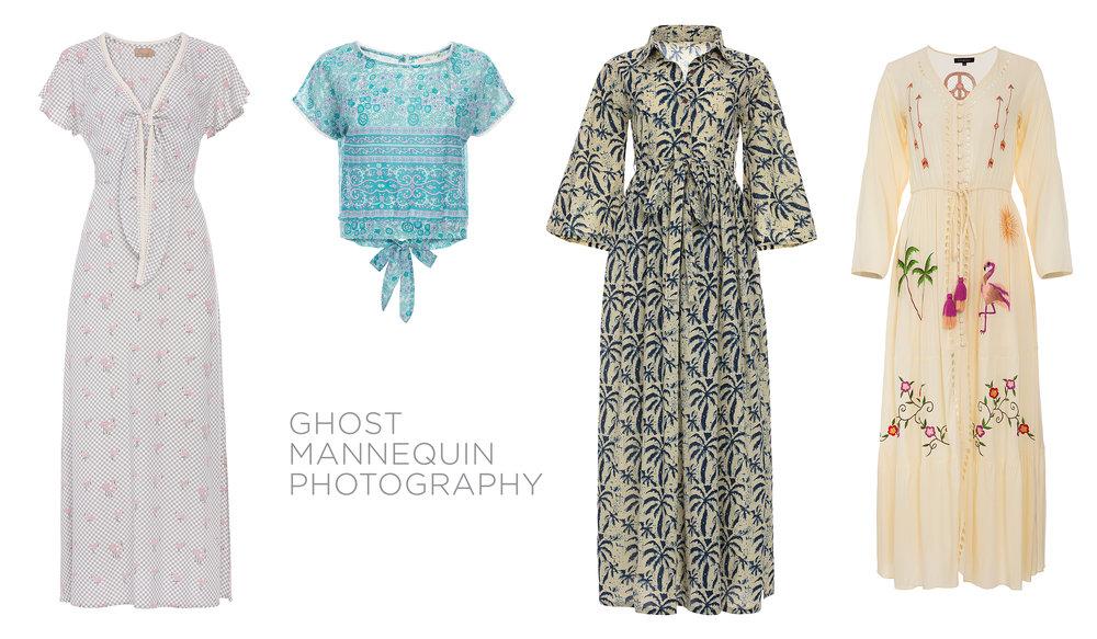Ghost Mannequin Photography VSP Studios