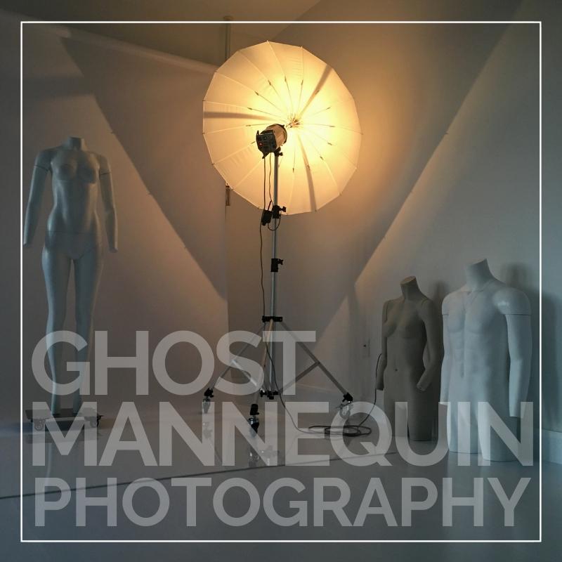 GHOST MANNEQUIN PHOTOGRAPHY VSP STUDIOS MIAMI