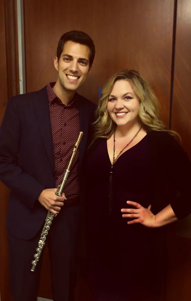 Guest Artist Recital, University of Kansas