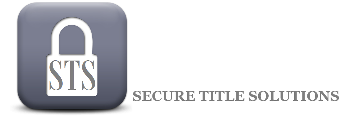 Secure Title Solutions