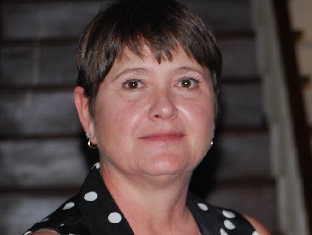 Lynn Hargus