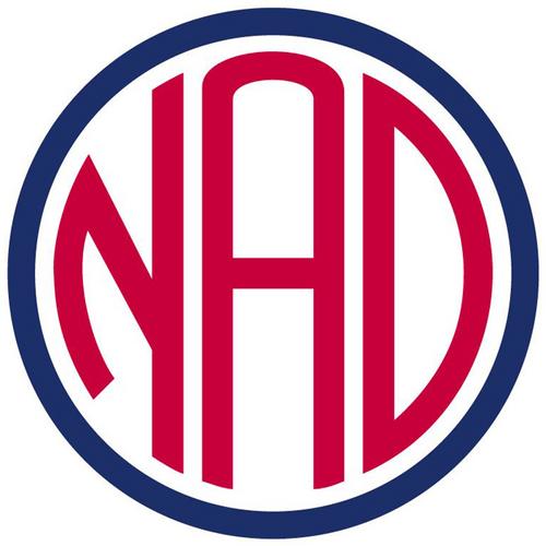 National Association of the Deaf - Logo