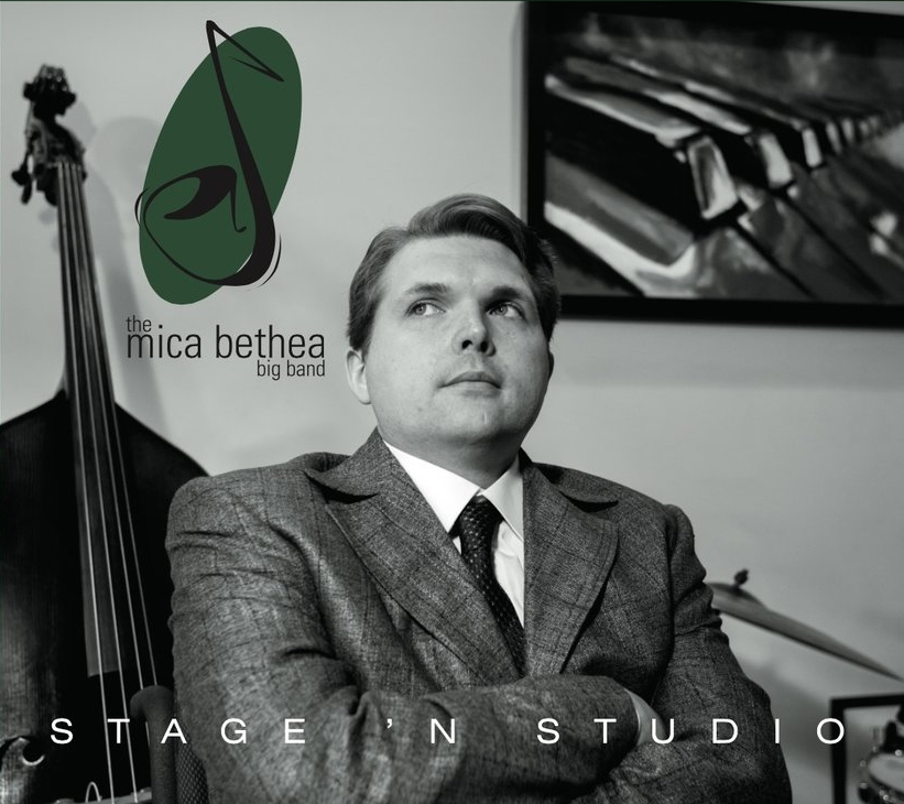 Stage 'N Studio This 2 disk set of music features the beauty of recording a big band in the studio (disk 1) and live in concert (disk 2) with many amazing arrangements by Mica Bethea and incredible solos from the top musicians in the North Florida region. Genres: Big Band Jazz, Funk, Fusion, Swing, Latin Release Date: 2017 Click image to sample and purchase!