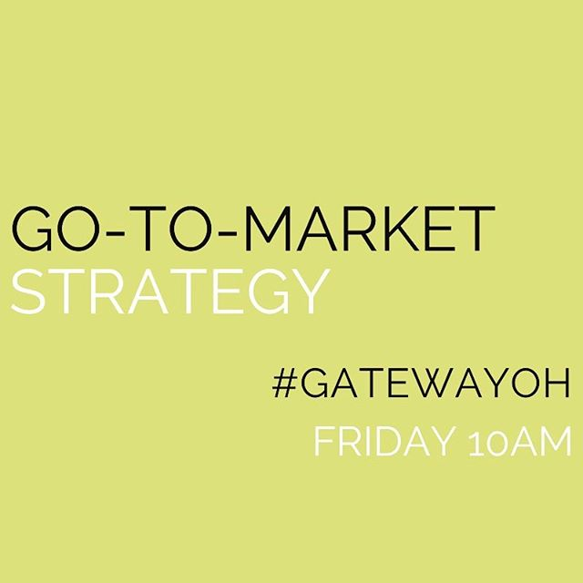 Happy Friday! Chelsey McKrill, one of Sync's cofounders, will be speaking on the @gtwyinc live podcast, starting at 10am on their Facebook page. Join us for a live q&a on their Facebook live stream -- https://m.facebook.com/gatewayincubator/. We'll be talking Go-to-Market strategy for cannabis entrepreneurs, as well as her work with @startsync, the upcoming event @intersectionsf, and @kikoko_hq ! We'll be having all the funs :)