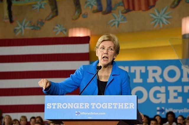 Elizabeth Warren continues to fight for cannabis.  https://mgretailer.com/sen-elizabeth-warren-questions-trump-hhs-nominee-on-marijuana-policy/ . . . #cannabis #elizabethwarren