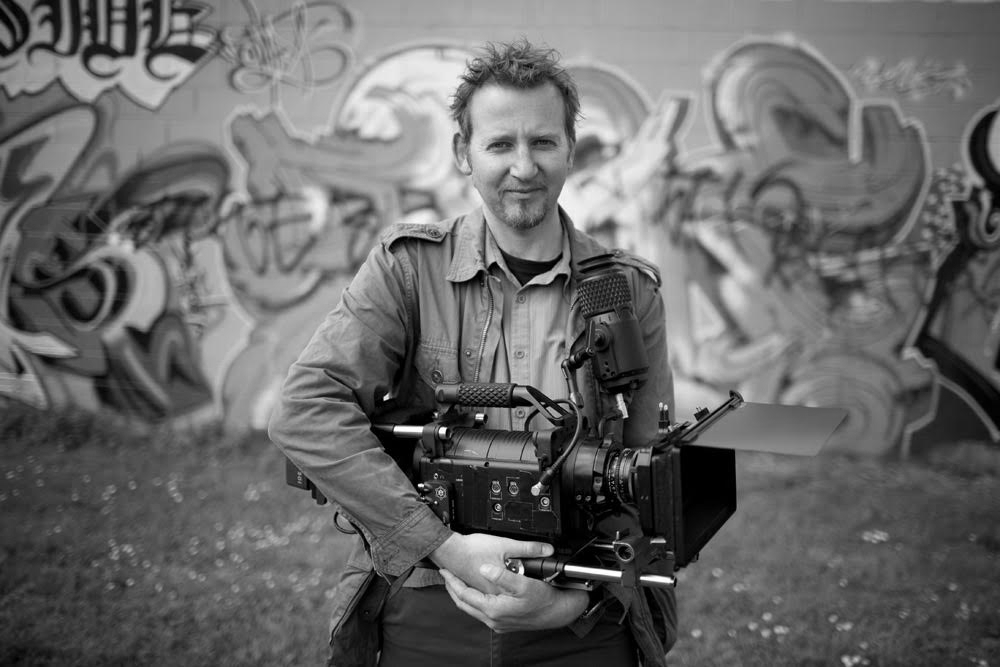 MATHEW KNIGHT (DIRECTOR OF PHOTOGRAPHY)