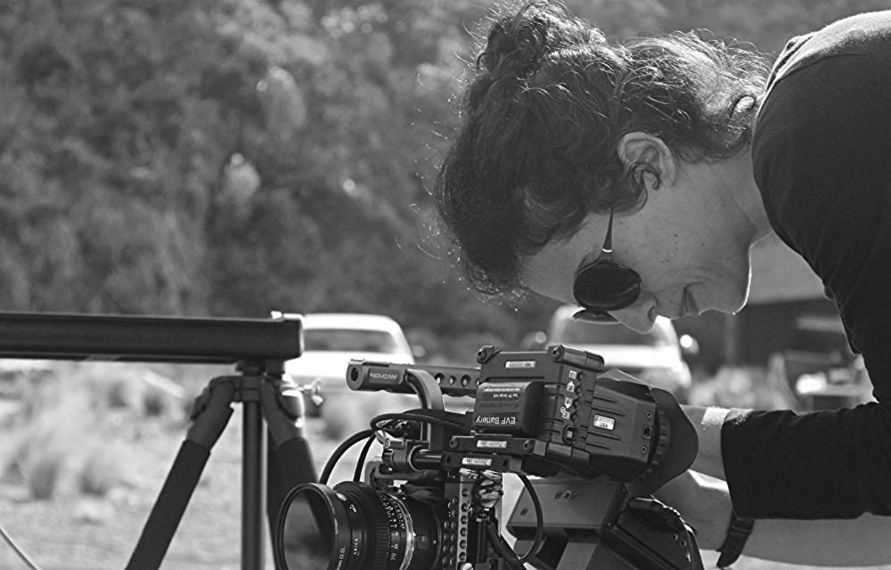 JASMINE MILLET (DIRECTOR)
