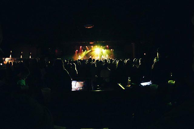 Burlington, VT we are coming back to you on February 2nd with @spencerandthewalrus at @highergroundmusic 🤘🏻 Let's rock together.