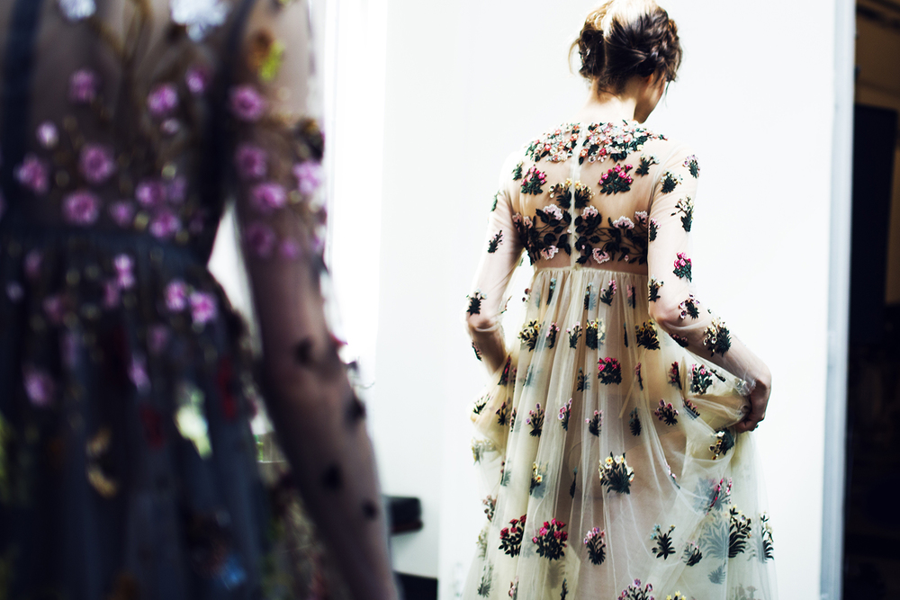 Valentino Girls, 2015