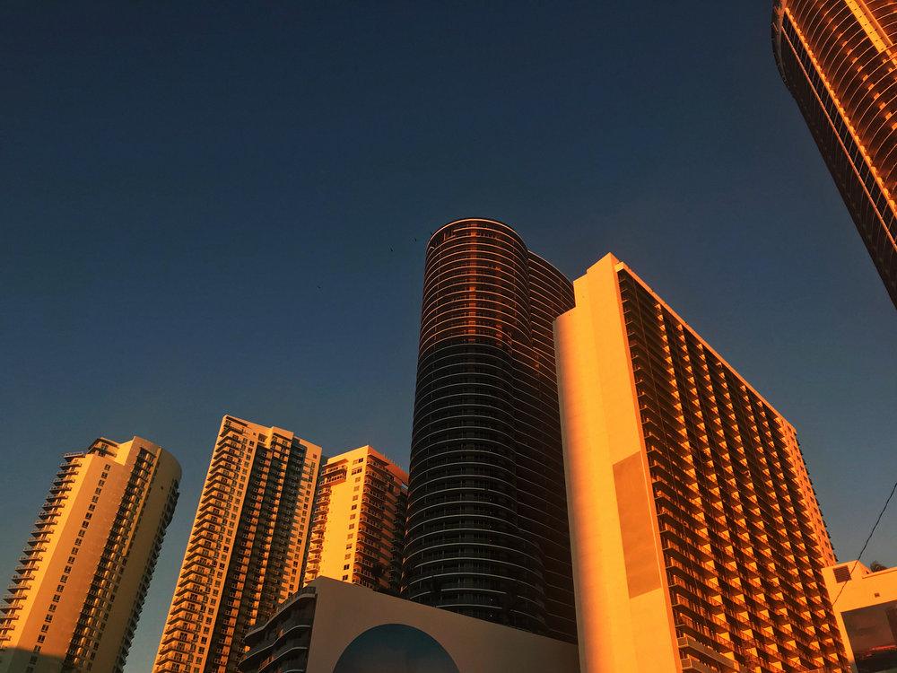 Miami, 2017