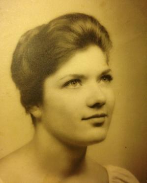 Estele D. Rainey, circa 1950's