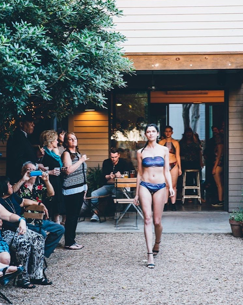 Kovas Swim Austin Fashion Week Soiree, April 2016 (kkovas.com)