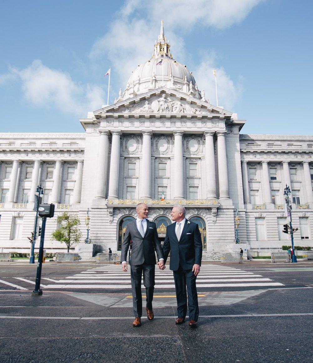 Copy of  San Francisco City Hall