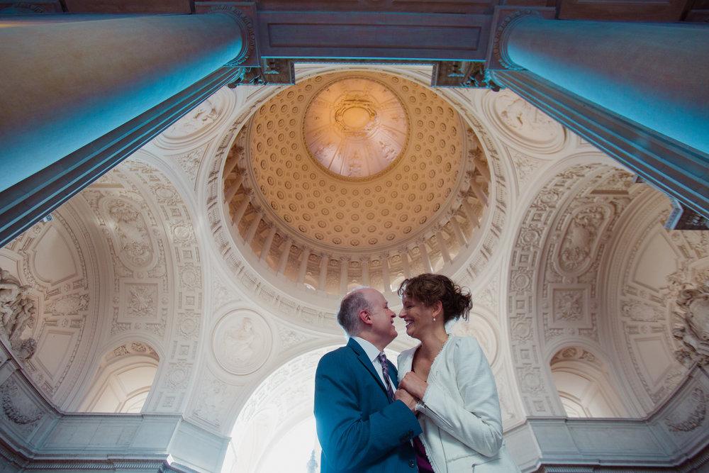 Copy of San Francisco City Hall wedding