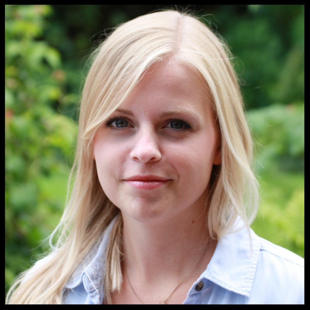 Lisa Nobis <br /> DPhil Student