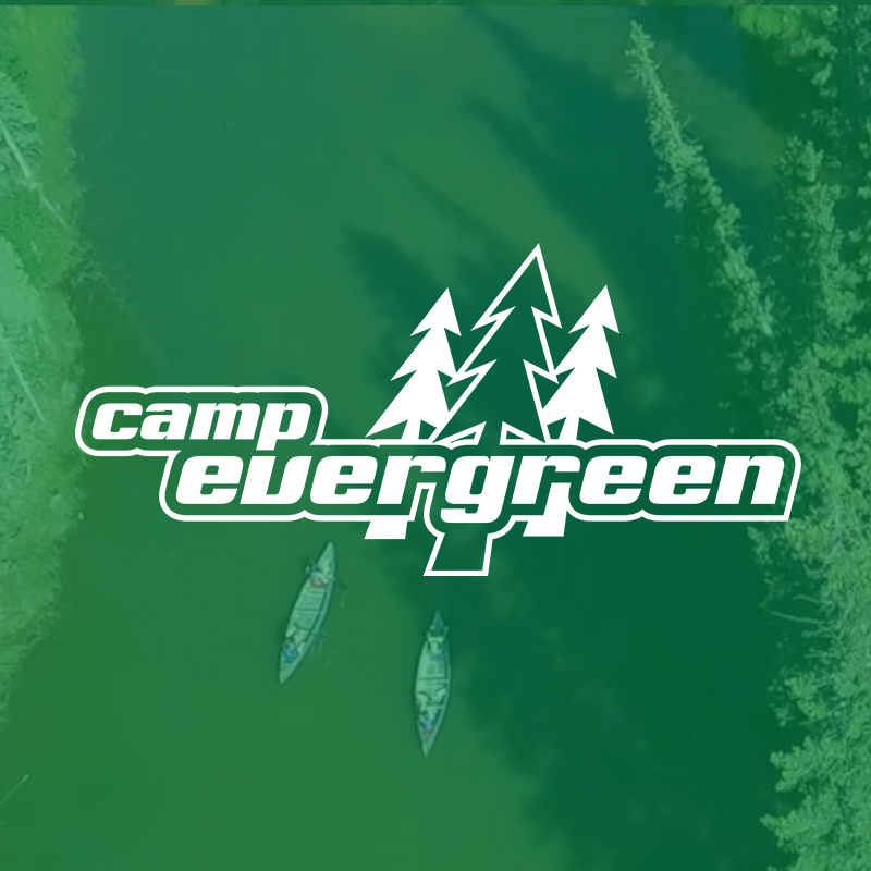 Camp evergreen      FILM PRODUCTION