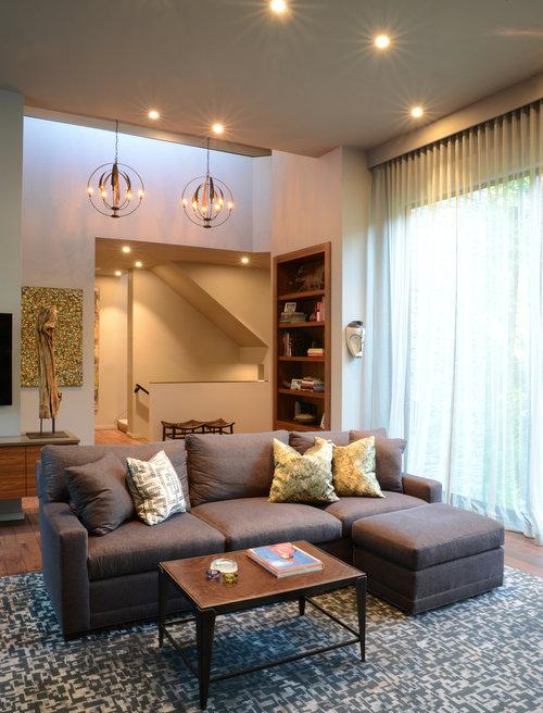 Warm modern interior jeffrey baker architect and interior designer atlanta ga jeffrey bruce baker designs and jbb architects and interior designers