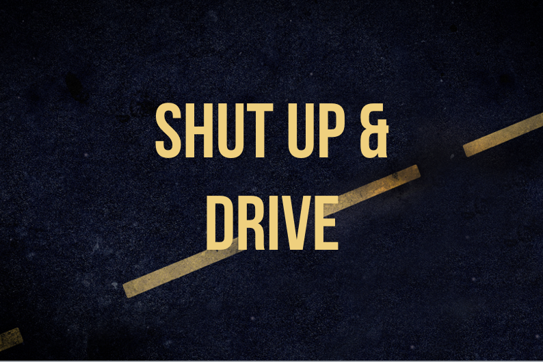 Shut Up & Drive - Lyft.Unscripted Format.A format that reveals the real dynamics and unfiltered emotions that happen to friends, families and couples at major crossroads in their lives, as they travel to and from a special event or destination.