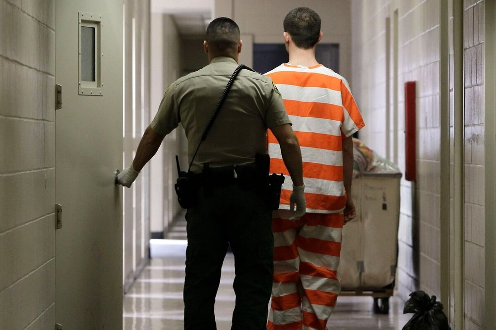 Lockup 360 - MSNBC.Marketing. 360-Video. Digital Short.A short video that takes viewers into a prison - expanding the long running MNBC series, in a new way.