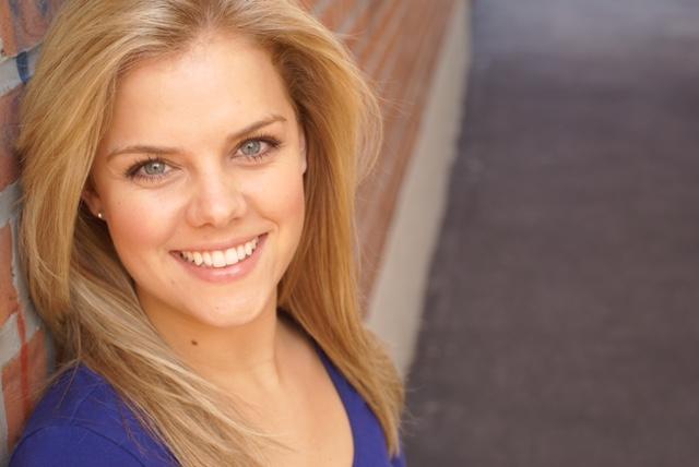 Aubrey Mae Davis