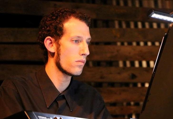 Lucas Sherman