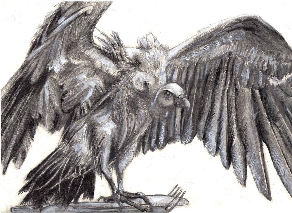 Vulture Forks