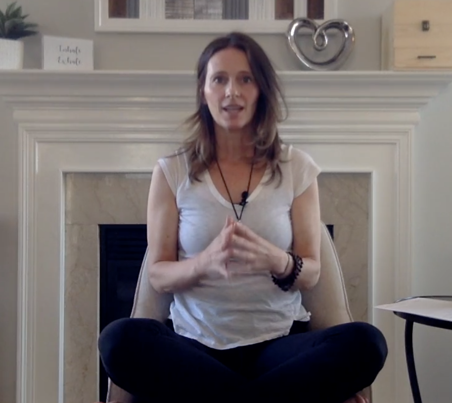 Guided Self-Reflection Exercise