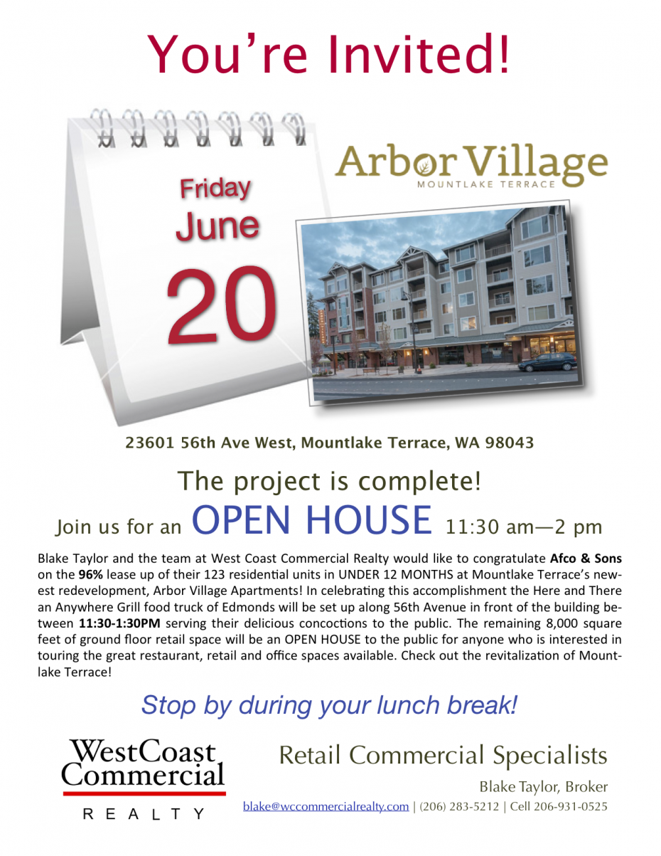 Arbor Village Public OH