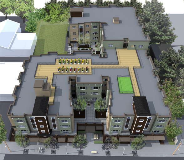 Mountlake-Senior-Living-Apartments-artists-rendering