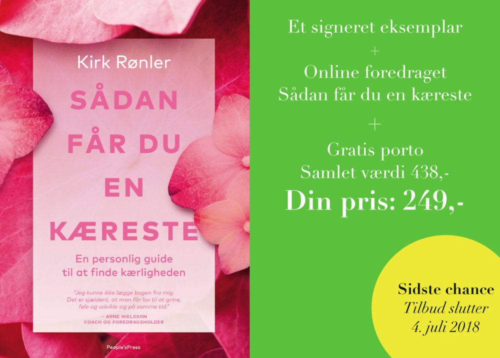 Eksempler på dating introduktioner