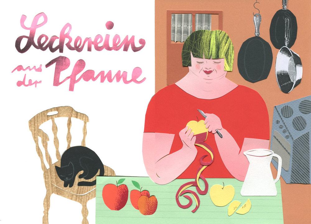 Cooking Book Gerstenberg Verlag 2013