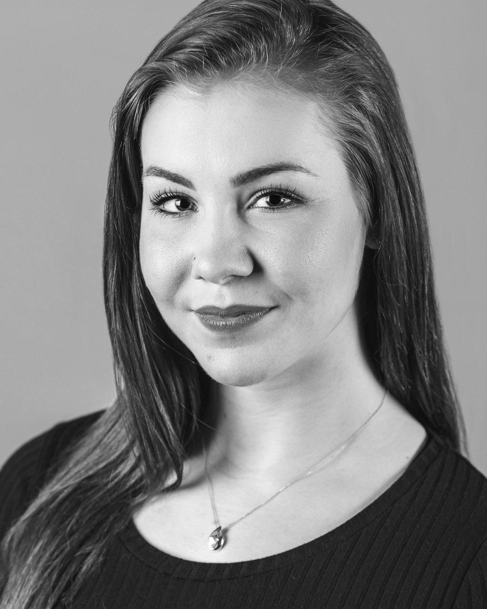 Allison Liedman