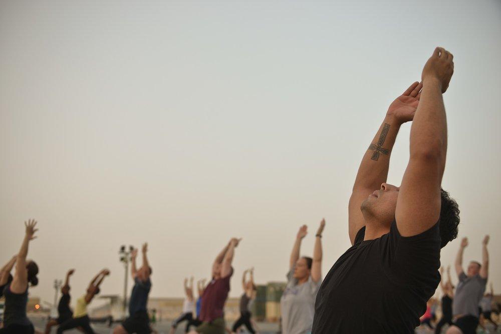 EVENTS - Yoga Events, Workshops, Retreats