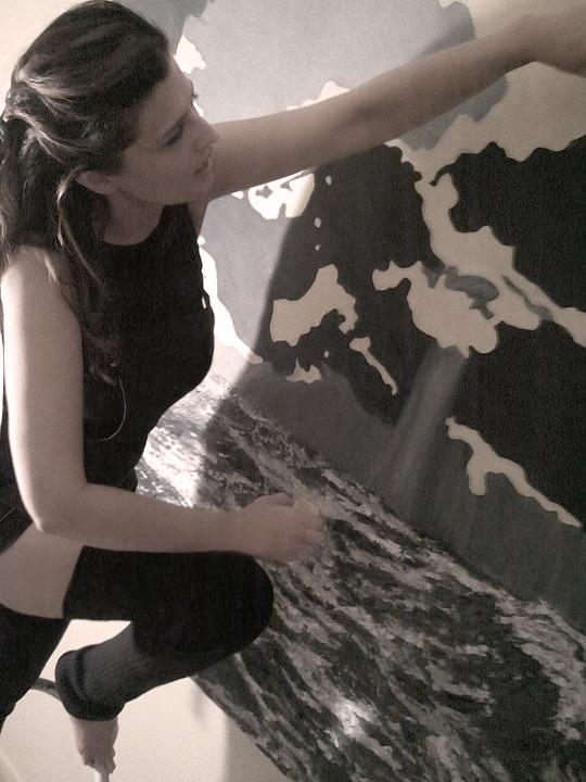 Velvet Painting Ocean A copy.jpg