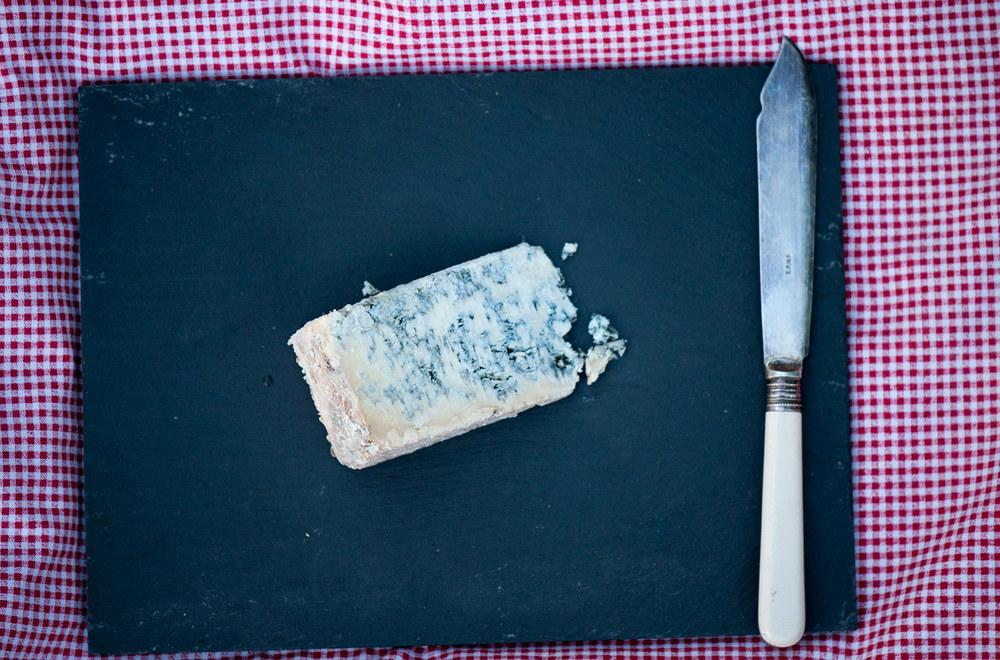 Cueva del Molín | Cabrales cheese